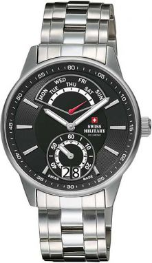 SWISS Military Big Date SM34037.01