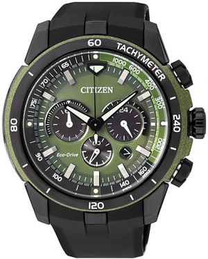 Citizen Sporty chrono CA4156-01W