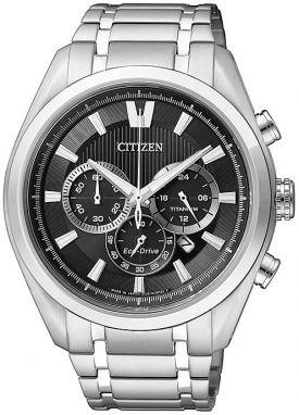Citizen Super Titanium Eco-Drive CA4010-58E