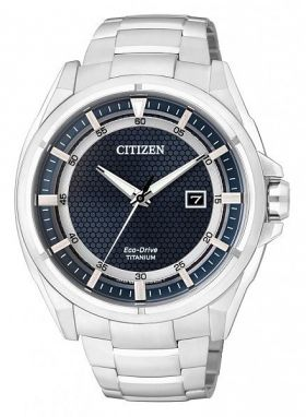 Citizen SPORT SUPER TITANIUM AW1400-52L