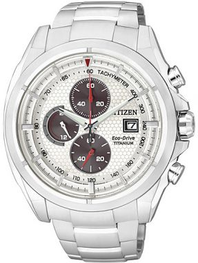 Citizen SPORT SUPER TITANIUM CA0550-52A