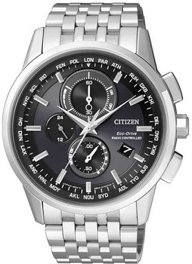 Citizen RADIO CONTROLLED AT8110-61E