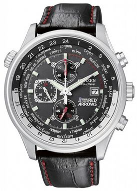 Citizen RED ARROWS CHRONO CA0080-03E
