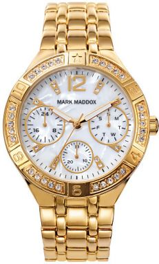 MARK MADDOX - Golden chic MM6008-25