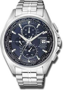 Citizen Super Titan AT8130-56L