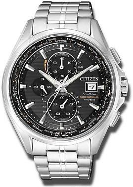Citizen Super Titan AT8130-56E