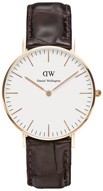 Daniel Wellington Classic York Gold 0510DW