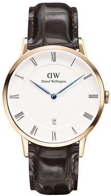 Daniel Wellington DAPPERYork Gold 1102DW