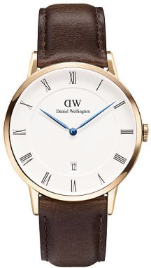 Daniel Wellington DAPPER Bristol Gold 1103DW