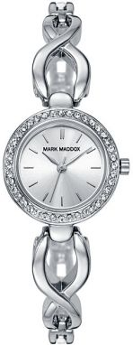 MARK MADDOX - Trendy Silver, MF0007-87