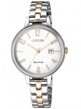 Citizen Elegant EW2446-81A