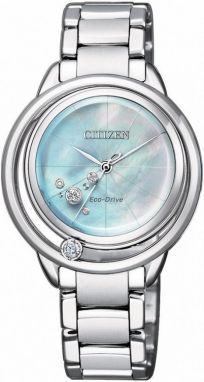 Citizen Elegant EW5520-84D