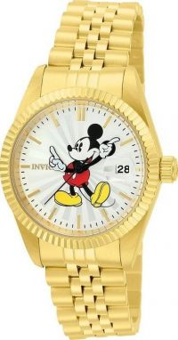 Invicta Disney Limited Edition Lady Mickey Mouse 22775