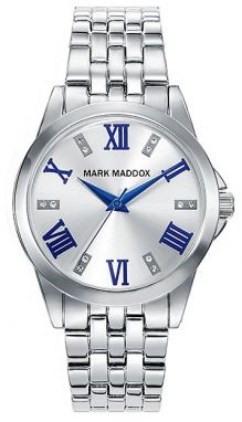 MARK MADDOX - Mod. TRENDY SILVER MM2002-13