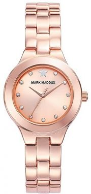 MARK MADDOX - Mod. PINK GOLD MM7010-97