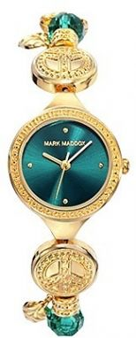 Hodinky MARK MADDOX model Golden Chic MF0011-67