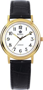 Unisex  40000-02 Royal London