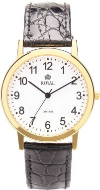 Unisex  40118-02 Royal London