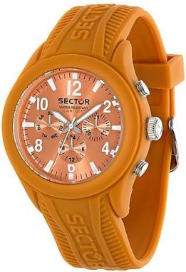 SECTOR NO LIMITS model Steeltouch R3251576007