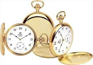 Royal London Pocket watches 90019-02
