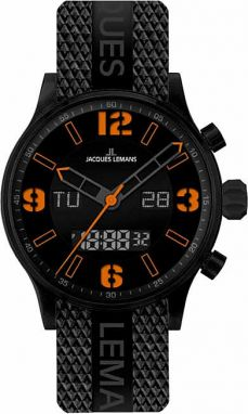 JACQUES LEMANS 1-1716D