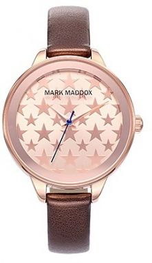 MARK MADDOX model Pink Gold MC6008-90