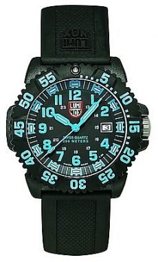 Luminox Ladies Colormark 7500 7053