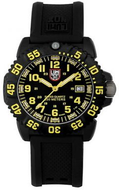 Luminox Ladies Colormark 7500 7055