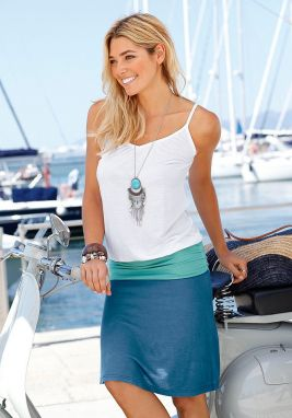 Beachtime Letné šaty Beachtime čierna kvetinová 38 značky BEACHTIME ... 06a6c657a7e