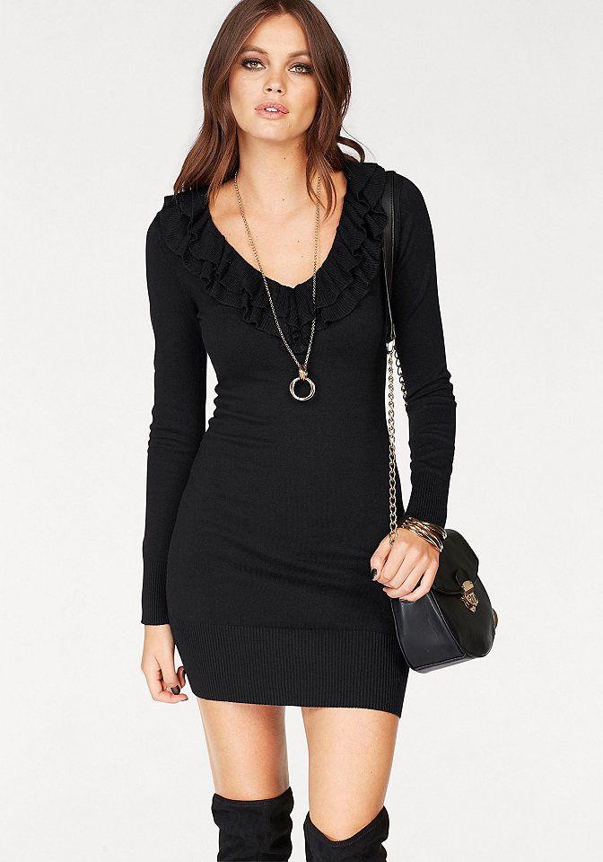 Melrose Pletené šaty Melrose značky MELROSE - Lovely.sk c7b3add22a