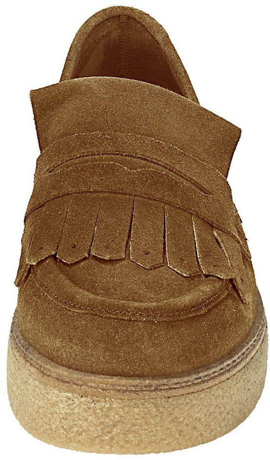 046567c4c11c heine Nazúvacie topánky na platforme heine značky HEINE - Lovely.sk