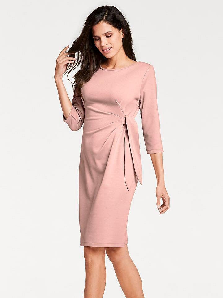 ASHLEY BROOKE by heine Džersejové šaty Ashley Brooke by heine čierna 36  značky Ashley brooke by heine - Lovely.sk e732ee29a5f