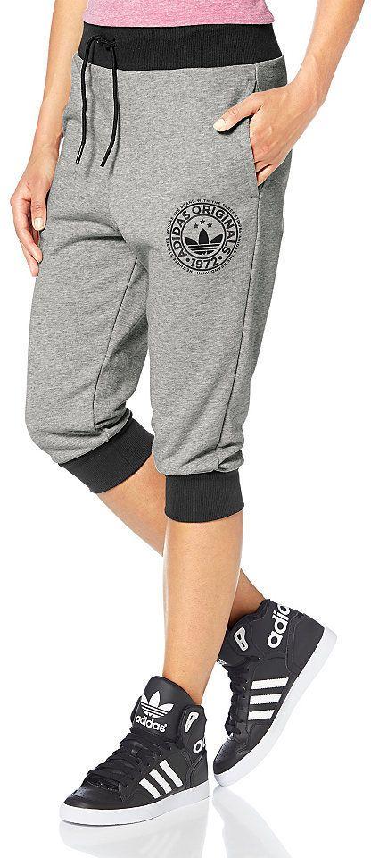 3 4 nohavice adidas Originals značky adidas Originals - Lovely.sk 2cf538cb35f