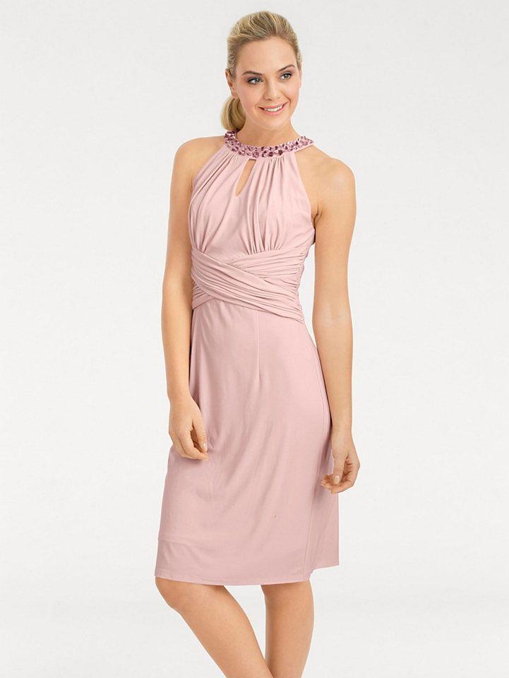ac86fc72e8d4 ASHLEY BROOKE by heine Koktailové šaty