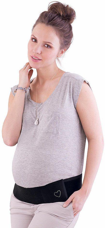 e4ffd75bf Anita Tehotenský pás 'Baby Sherpa', pomáha proti bolestiam chrbta a krížov  počas tehotenstva
