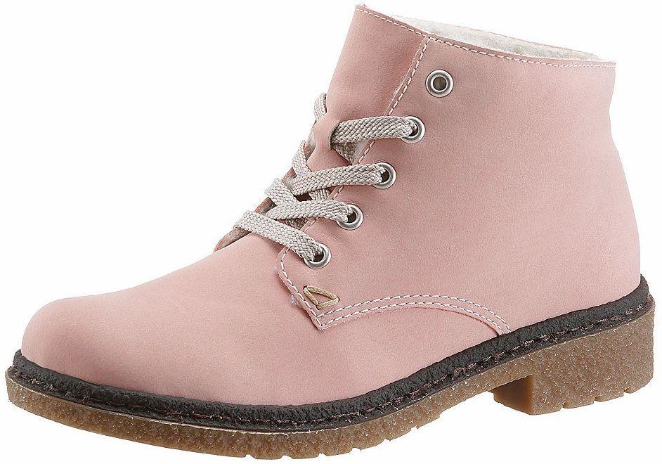 4d604d3bf Rieker Zimná obuv Rieker ružová - EURO veľkosti 38 značky RIEKER - Lovely.sk