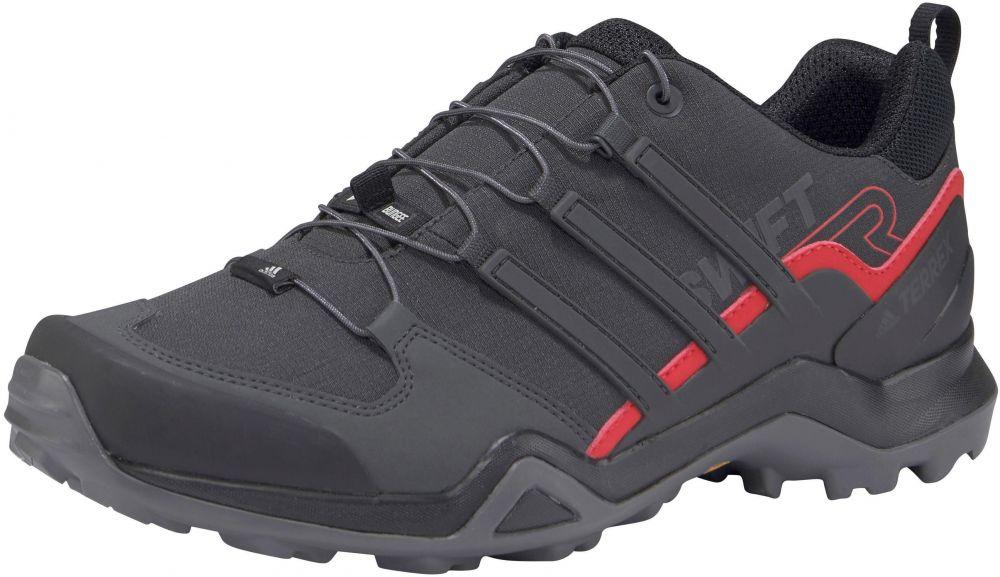 adidas Performance turistické topánky »Terrex Swift R2« adidas Performance  čierna-červená - EURO veľkosti 48 značky adidas Performance - Lovely.sk 3a70c1beee7