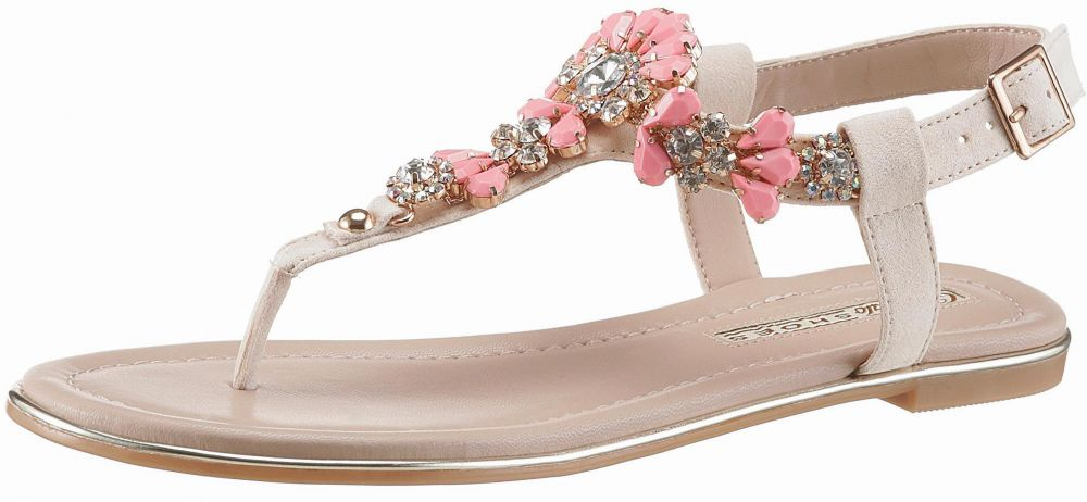 9eef7bf92998 Buffalo Rímske sandále Buffalo telová-mätová - EURO veľkosti 42 značky  Buffalo - Lovely.sk
