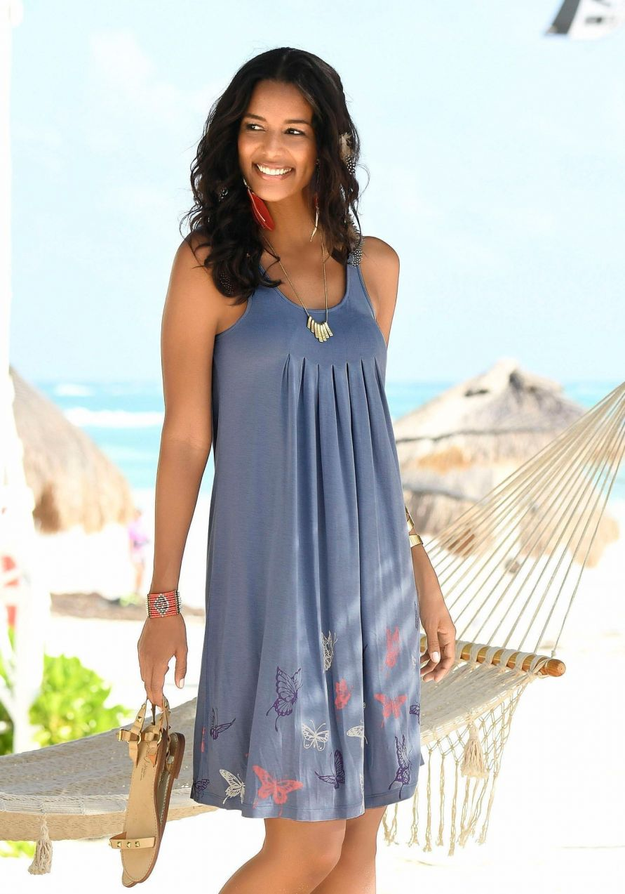 Beachtime Plážové šaty 31548c91ba5