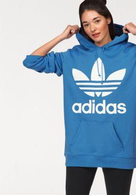 adidas Originals Mikina s kapucňou »TRF FLC HOODIE« adidas Originals b03be431581