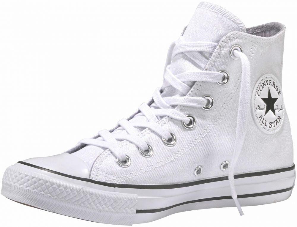 Converse Tenisky »Chuck Taylor All Star Hi Washed Out« Converse ... f92722d5ae