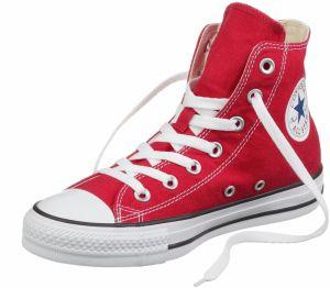 Converse Dámske tenisky M9621 - RED značky Converse - Lovely.sk 227a589ac6
