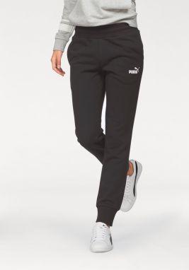 fbb7d687b991 PUMA Teplákové nohavice »ESSENTIAL SWEAT PANTS CLOSED TR« PUMA