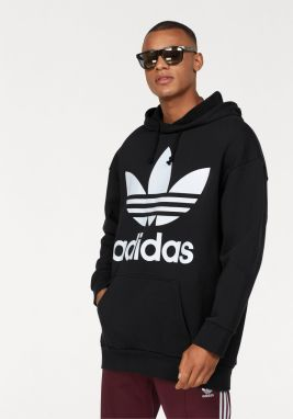 adidas Originals Mikina s kapucňou »TREF OVER HOOD« adidas Originals