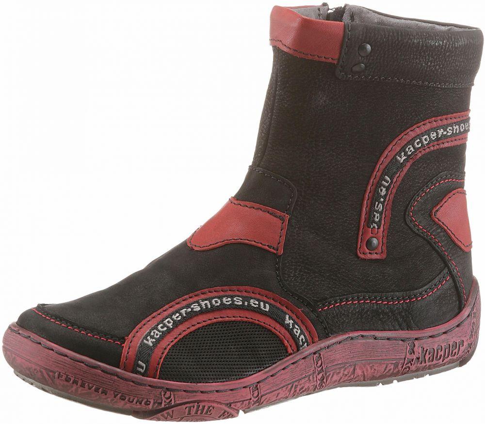 KACPER Zimné topánky fad0bb30d68