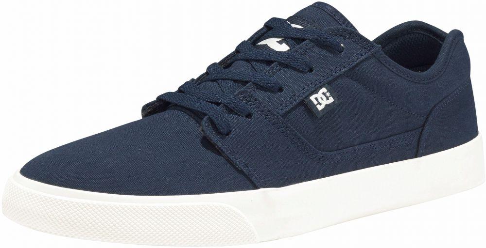 DC Shoes Tenisky »TONIK TX M SHOE NW« DC Shoes námornícka modrá-biela -  EURO veľkosti 44 42690c63c7