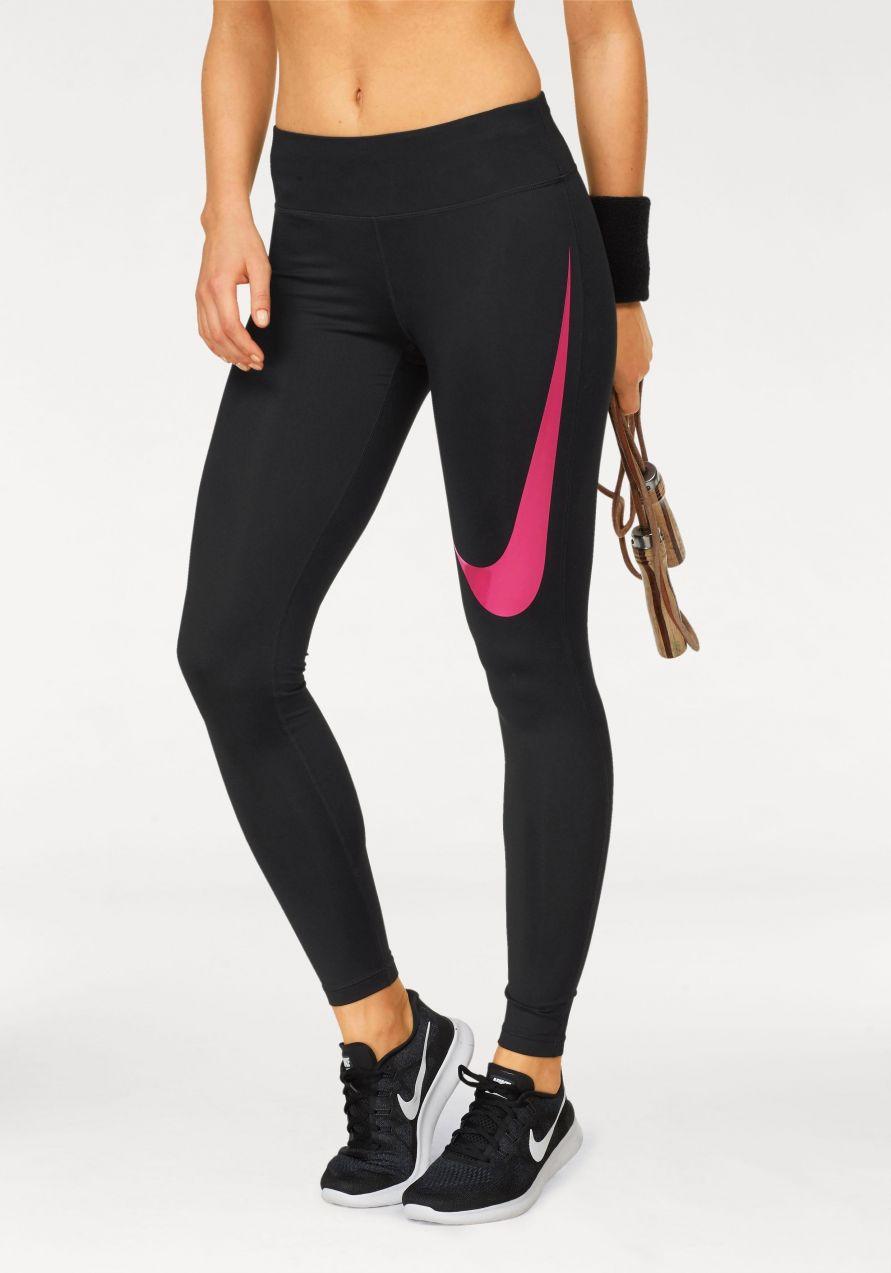 9182eb766d69 Nike Bežecké legíny »NIKE ESSENTIAL TIGHT HBR« Nike značky Nike ...