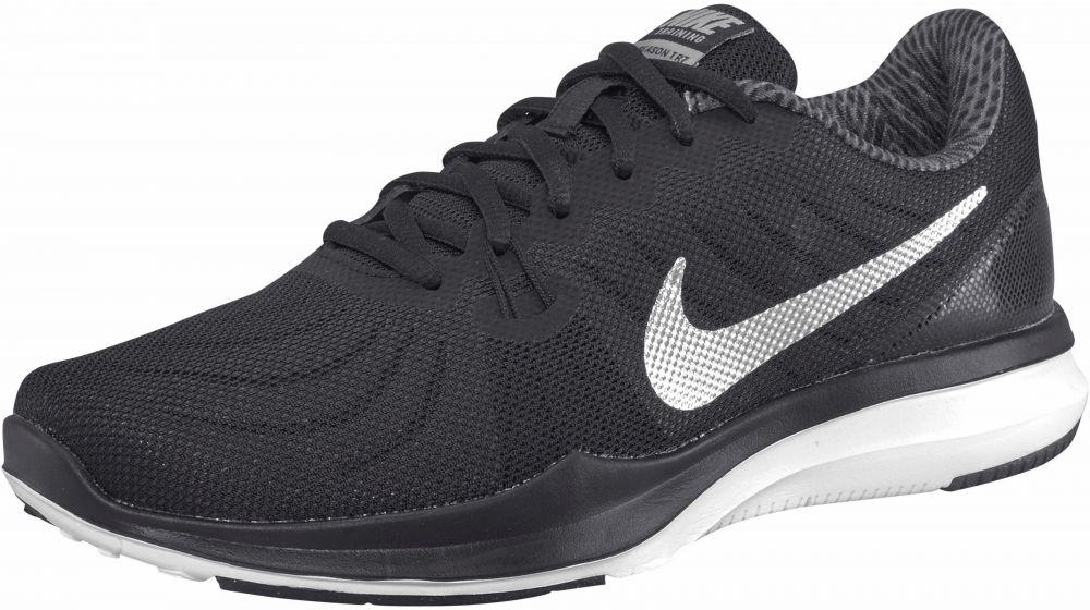 4be69b5e93b29 Nike Športové topánky »Wmns In-Season Trainer 7« Nike čierna-strieborná -  EURO veľkosti 40 značky Nike - Lovely.sk