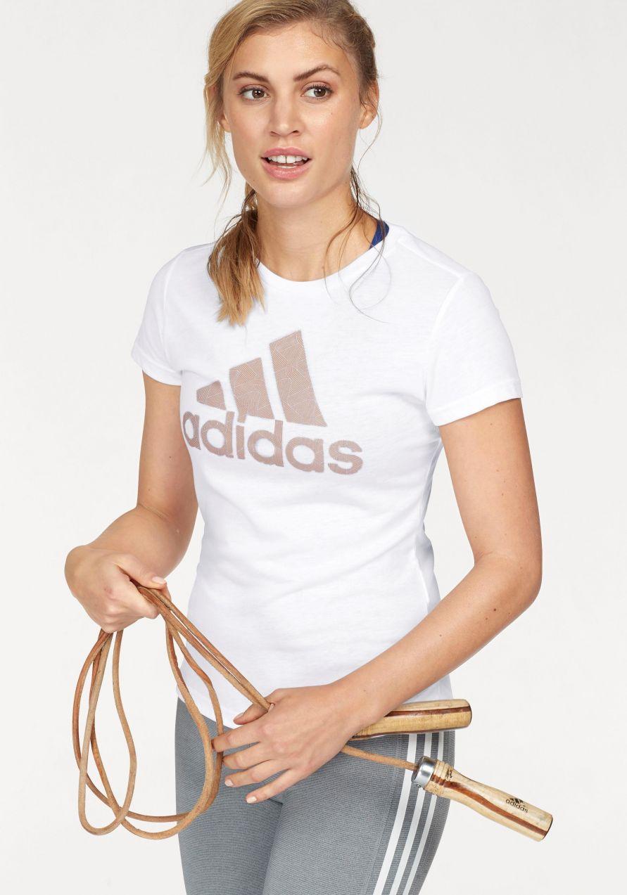 adidas Performance Športové tričko »ADI TRAINING TEE« adidas Performance cde9f517c6f