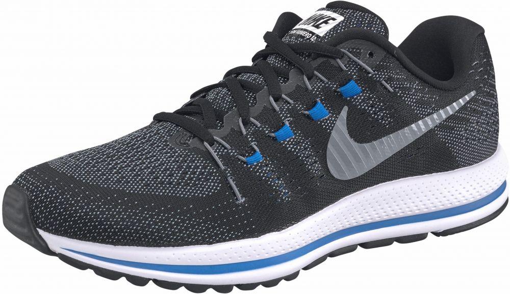 Nike Bežecké topánky »Air Zoom Vomero 12 S« Nike čierna-modrá - EURO  veľkosti 42 značky Nike - Lovely.sk f015d496158